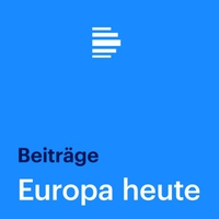 Logo of show Europa heute