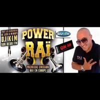 Logo de l'émission Power Raï