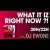 Logo of show What It Iz Right Now ?!