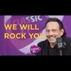 Logo de l'émission We Will Rock You