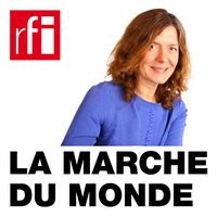 Logo of show La marche du monde