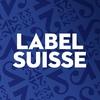 Logo of show Label Suisse