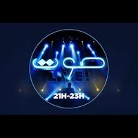 Logo de l'émission SAWT LIVE