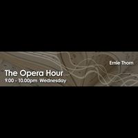 Logo de l'émission The Opera Hour