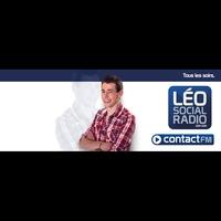 Logo de l'émission Léo Social Radio