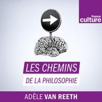 Logo de l'émission Les Chemins de la philosophie
