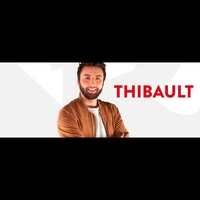 Logo of show Thibault