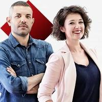 Logo de l'émission Prendila Così