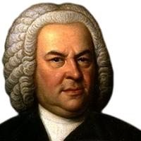 Logo of show La hora de Bach
