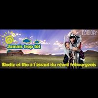 Logo of show Jamais trop tôt