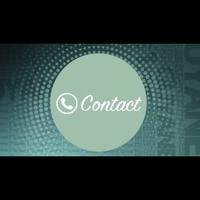Logo de l'émission Contact