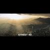 Logo de l'émission Street 40
