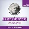 Logo of show La Revue de presse internationale