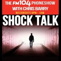 Logo de l'émission FM104 Phoneshow