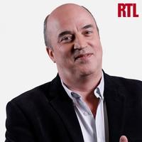 Logo de l'émission RTL Soir Week-End