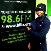 Logo de l'émission DJ Shiro's Afrobeats