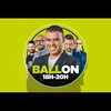Logo of show BALL ON