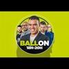 Logo de l'émission BALL ON
