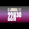Logo de l'émission Le Journal de 22h30
