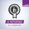 Logo of show Le reportage de la redaction