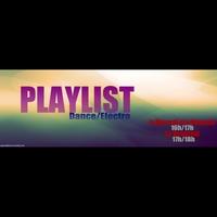 Logo of show Playlist - Dance/Electro