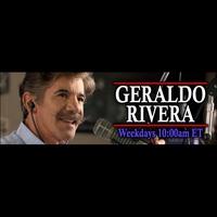 Logo de l'émission Geraldo Rivera
