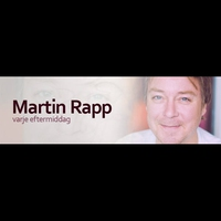 Logo de l'émission MARTIN RAPP