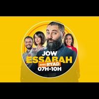 Logo de l'émission JOW ESSABAH