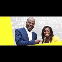 Logo de l'émission LE DÉBAT BBC AFRIQUE - AFRICA RADIO