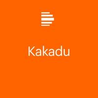 Logo of show Kakadu