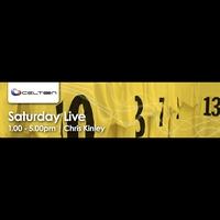 Logo de l'émission Saturday Live
