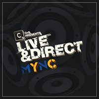 Logo de l'émission Live & Direct