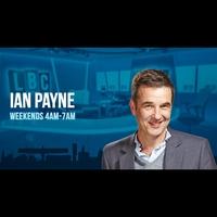 Logo of show Ian Payne