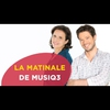 Logo of show La matinale de Musiq3