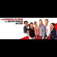 Logo of show Le Morning du Rire