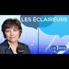 Logo of show Les Eclaireurs