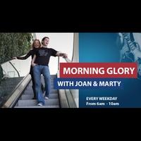 Logo de l'émission Nova Breakfast - Morning Glory