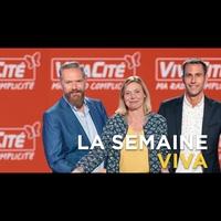 Logo of show La Semaine Viva