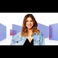Logo de l'émission Lauren Layfield