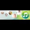 Logo of show FFH TOP 40 DIE ITUNES CHART SHOW