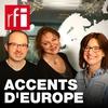 Logo de l'émission Accents d'Europe