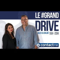 Logo of show Le Grand Drive