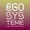 Logo of show Egosystème