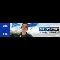 Logo of show Ziko'o'Sport