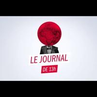 Logo de l'émission Le journal de 13h du week-end