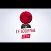 Logo of show Le journal de 13h du week-end