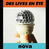 Logo of show Des lives en été