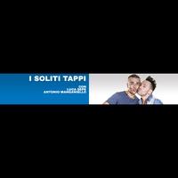 Logo of show I Soliti Tappi (in replica)