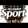 Logo of show Tellement Sport
