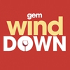 Logo de l'émission Weekend Wind Down